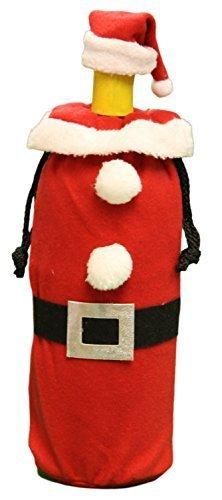 fabric-santa-suit-hat-bottle-reusable-christmas-gift-bag-by-cobble-creek