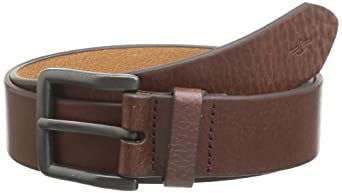 Dockers Refurbished Bridle - Ceinture - Uni - Homme - Marron (Brown) - FR: 100 cm (Taille fabricant: 40)
