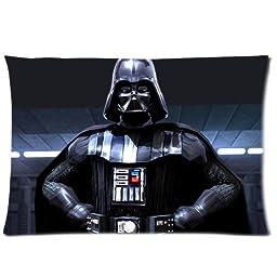 Star Wars Pillowcase Standard Size 20\