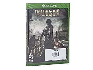 Monoprice Xbox One Dead Rising 3 Bundle (111494) - Xbox One from Monoprice