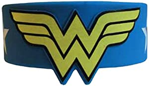 Licenses Products DC Comics Originals Wonder Woman Wristband