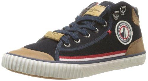 Pepe Jeans Industry, Herren Sneaker