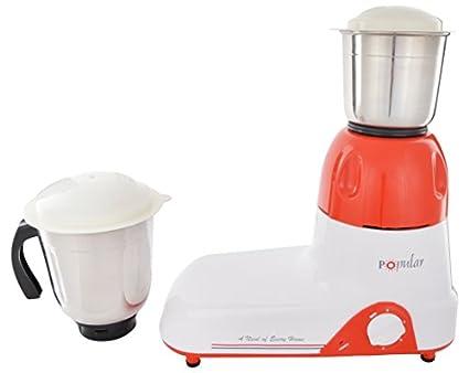 Neeti NM514 550W 2 Jars Mixer Grinder