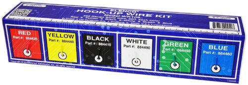 Hook-Up Wire Kit 6 Colors # WK-106