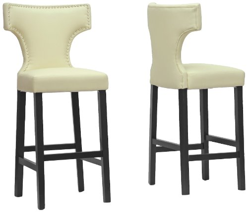 Where Can I Find Baxton Studio Hafley Modern Bar Stool