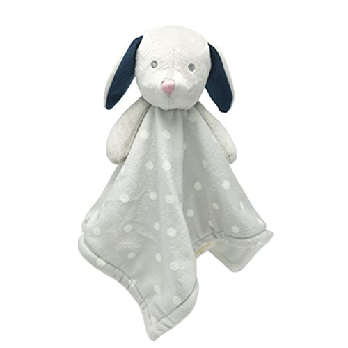 Wingingkids-Baby-Security-Blanket-Toy-Gift-Puppy