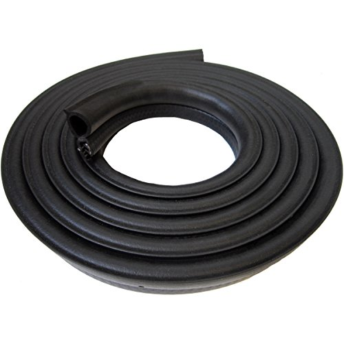 Steele Rubber Products 70-2743-84 - Trunk Weatherstrip Seal