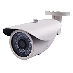 Grandstream GXV3672_FHD Outdoor Day/Night HD IP Camera - Weather Proof