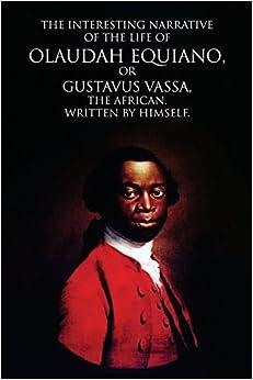 The Interesting Life of Olaudah Equiano