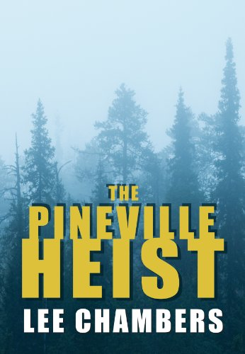 "Kindle Nation Movie Book Alert: The Pineville Heist is ""an enthralling must-read"" Young Adult Crime Thriller that is ""fast moving with more twists than a cork screw"" * Movie version just optioned! * – 50+ Rave Reviews and Now Just 99 Cents"