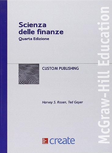 Scienze delle finanze (Create)