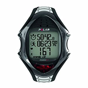 Buy Polar RS800CX GPS G5 Heart Rate Monitor by Polar