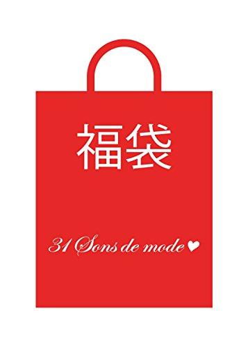 (トランテアン ソン ドゥ モード)31 Sons de mode【福袋】レディース5点セット 0100937  マルチカラー S