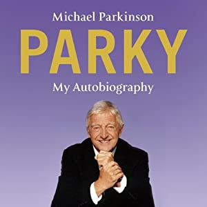 Parky Audiobook