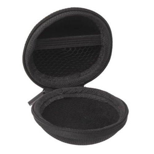 Mini custodia per auricolari di colore nero pu contenere for Oggetti particolari