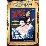 Pirates of Monterey [Region 2] ~ Maria Montez
