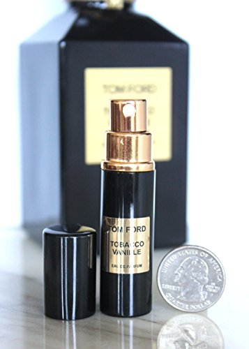 Tom Ford Private Blend Tobacco Vanille Perfume 5ml Atomizer