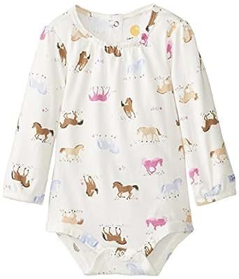 Amazon Carhartt Baby Girls Horse Printed Long Sleeve