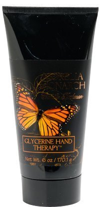 Camille Beckman Glycerin Hand Therapy, Morelia Monarch, 6 Ounce