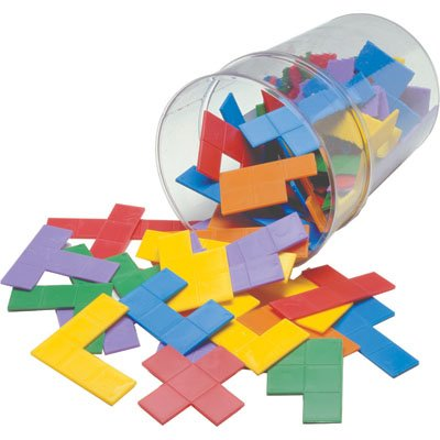 Pentominos at Amazon