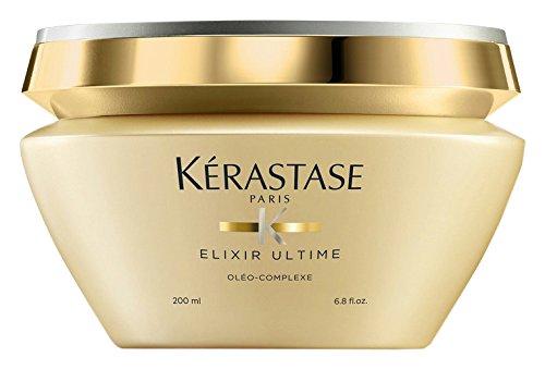 Kerastasse Elixir Ultime Oleo-Complexe Masque - 200ml
