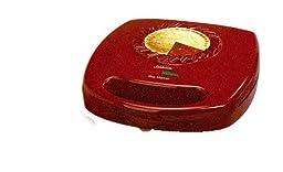 Sunbeam FPSBPMM980 4-Piece Pie Maker, Red