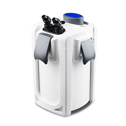Aquarium-Auenfilter-HW-704B-45W-2000-Lh-bis-1000l-Becken-Filtermaterial-UVC