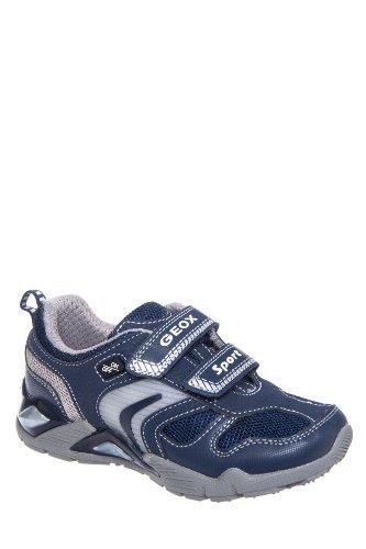 Geox Kid's Jr Supreme Sneaker