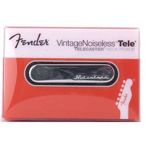 Fender Single Vintage Noiseless Tele Neck Pickup (Fender Tele Noiseless Pickups compare prices)