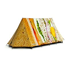 Picnic Perfect 2-Person Tent by FieldCandy