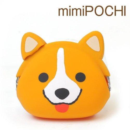 GMC トイズフィールド p+g design mimi POCHI Friends ミミポチ フレンズ コーギー PG-14701 PG-14701