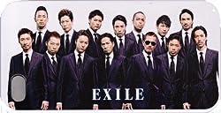 EXILE /エグザイル iPhone 4/4s カバーケース【ホワイト】