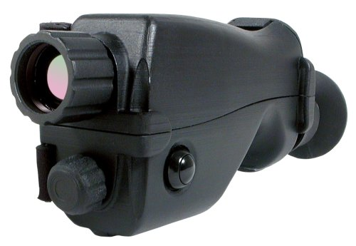 ATN ThermoVision Flashsight Handheld Thermal Imaging Scope 30mm, RS170A - ATN - AT-TIMNFS30N - ISBN: B0019D4UWQ - ISBN-13: 0658175341109