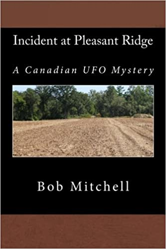Pleasant Ridge   Evidence of an Alien Encounter - powered by Inception Radio Network