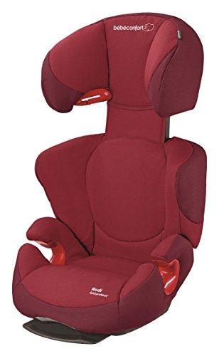 BEBECONFORT Seggiolino Auto Rodi AirProtect 15-36 kg Rosso