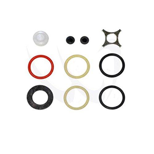 Azodin AZ Overhaul Kit for Kaos / Kaos Pump / Blitz / ATS Paintball Markers/Guns