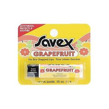 サベックス リップクリーム スティック グレープフルーツ 4.2g