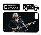 Clearprints Paul Weller Iphone Case (4,4s,5) Music, Model: Iphone 4/4s