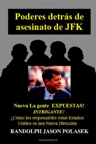 Poderes Detr S de Asesinato de JFK
