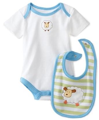 Amazon ABSORBA Baby Boys Newborn Tender Touch