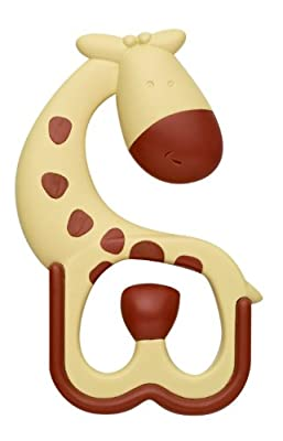 Dr. Brown's Teether, Ridgees Giraffe by Dr. Brown's