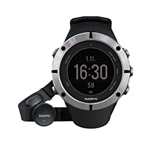 Suunto Ambit2 HR GPS Watch - Sapphire