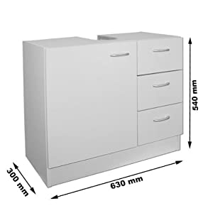 under sink storage cabinet bathroom storage vanity furniture drawers