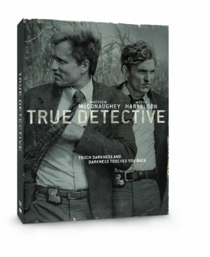 True Detective [DVD] [Import]