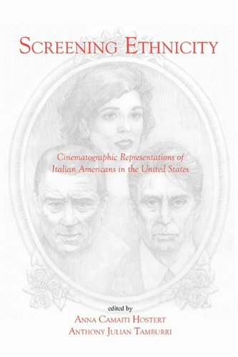Screening Ethnicity: Cinematographic Representations of...
