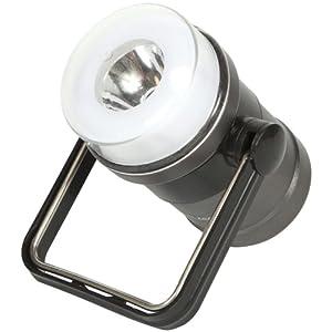 Goal Zero 90104 Black/Silver Small Halo Light/Lantern
