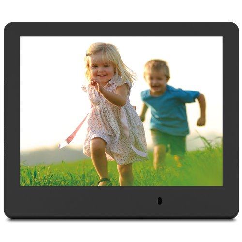 ViewSonic 8-Inch Digital Photo Frame (VFD820-50)