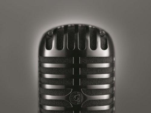 SHURE 世代を超えて多くのアーティストを魅了し続ける、ビンテージ・モデル。 55SH SERIES2