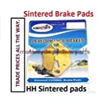 (TO CLEAR) HH Front brake Pads Harley Davidson Road King 94-99