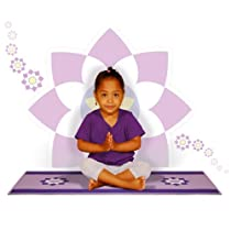 The Little Yoga Mat - LOTUS